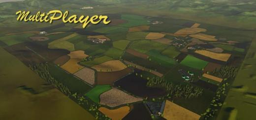 Photo of FS19 – The Great Stump Seasons Ready Multiplayer V1.1
