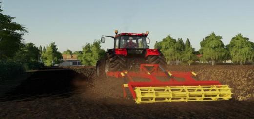 Photo of FS19 – Vaderstad Cultus 300/350 V1