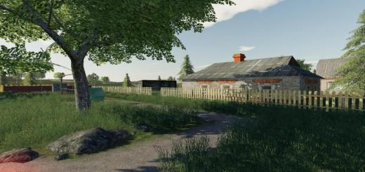 Photo of FS19 – Varvarovka Map V1.1.2