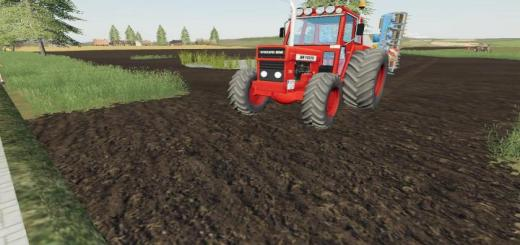 Photo of FS19 – Volvo Bm 650 2Wd V1