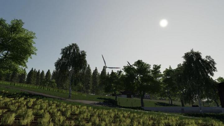 FS19 - Wangen Reloaded 19 Beta