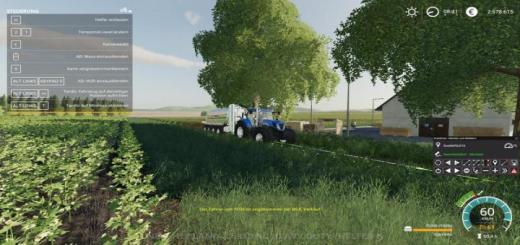 Photo of FS19 – Wonderland Multifruit Map V1.2