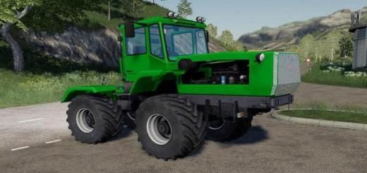 Photo of FS19 – Xta 220 V1