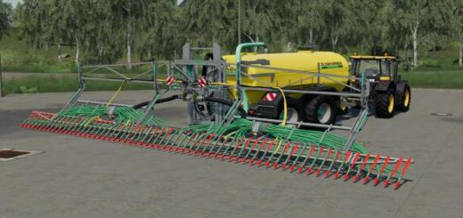 Photo of FS19 – Zunhammer Farmlandfix 15 V1