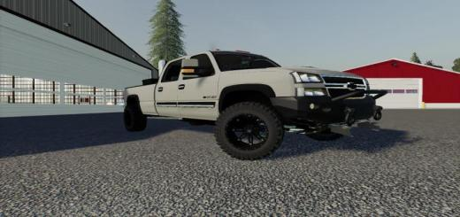 Photo of FS19 – 06 Duramax V1