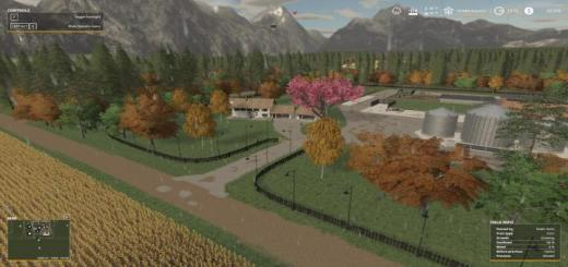 Photo of FS19 – A Jnj Farm Audio And Land Value Update Final