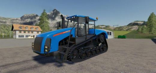 Photo of FS19 – Agromash Ruslan V1