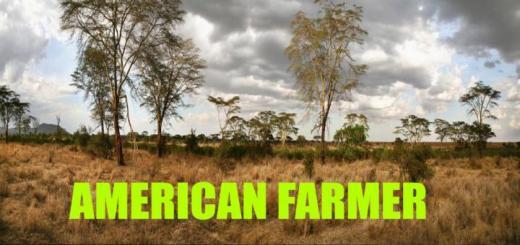 Photo of FS19 – American Farmer Map V1.1