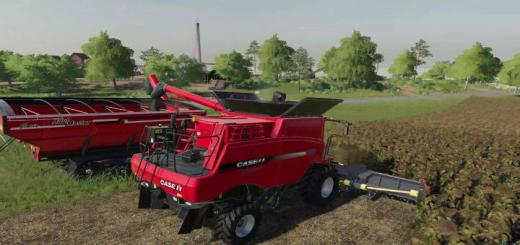 Photo of FS19 – Case Ih 7130 Us/cdn V1