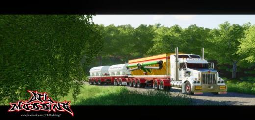 Photo of FS19 – Cole Grouper V1