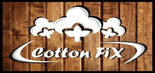 Photo of FS19 – Cotton Fix V1