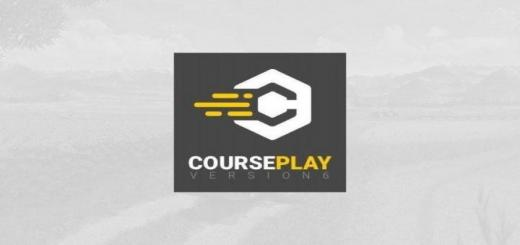 Photo of FS19 – Courseplay V6.01.00229