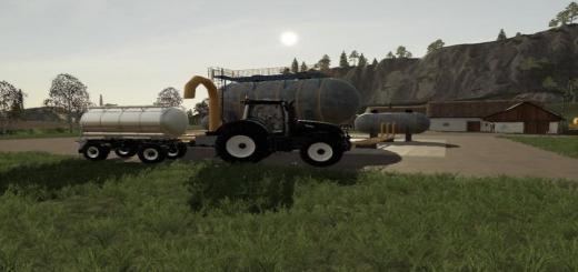 Photo of FS19 – Crop Protection And Liquid Fertilizer Storage V1.0.0.2
