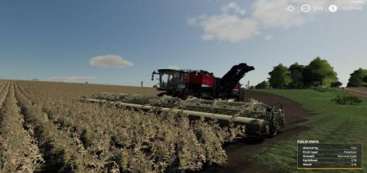 Photo of FS19 – Edit Of Homer Beet V2