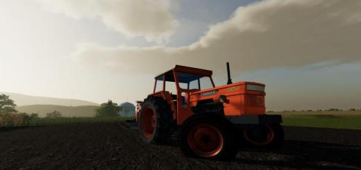 Photo of FS19 – Fiat 850 Tractor Beta