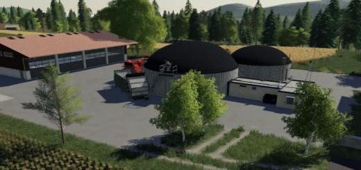 Photo of FS19 – Globalcompany – Bga With Grimme Beetbeater V1