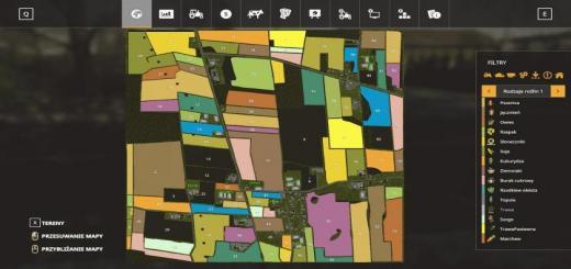 Photo of FS19 – Goliszew Map V2