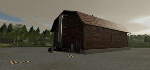 Photo of FS19 – Grass Dryer With Global Company V1.0.3
