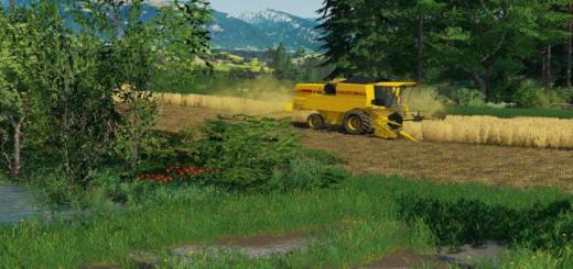 Photo of FS19 – Holzer Map V1.1.1