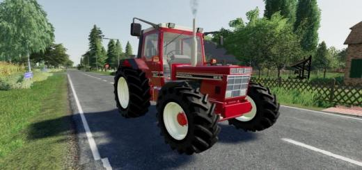 Photo of FS19 – International 845Xl Tractor V1