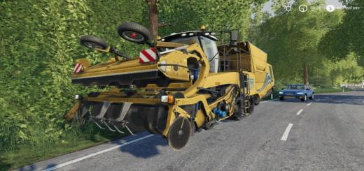 Photo of FS19 – Kleine Sf 11 3 V1