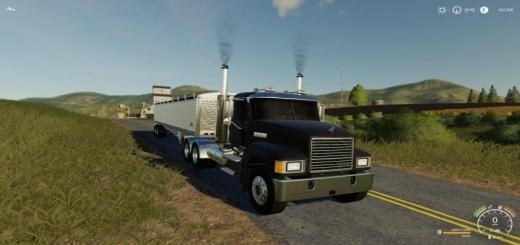 Photo of FS19 – Mack Pinnacle V1