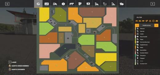 Photo of FS19 – Never Land Map V2.9