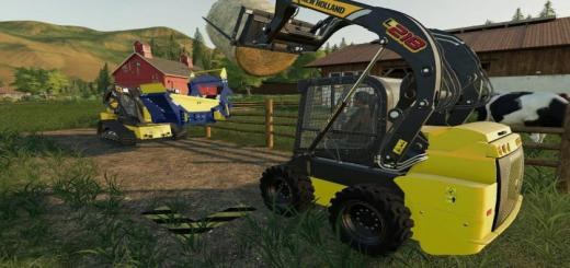 Photo of FS19 – Official Stadia Connect Trailer V1
