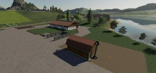 Photo of FS19 – People Brunn Seasons Ready V2.1