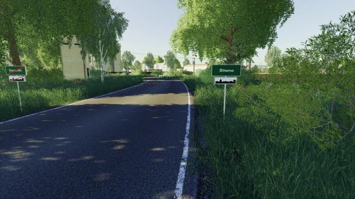 FS19 - Pgr Sliwno Map V1