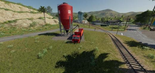 Photo of FS19 – Pig Food Trading System V1