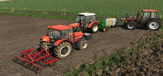 Photo of FS19 – Polish Pack V1.0.1.0