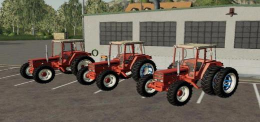 Photo of FS19 – Renault 751 Tractor V1