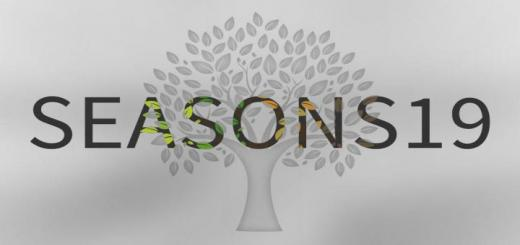 Photo of FS19 – Seasons Espanol V1