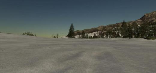 Photo of FS19 – Seasons Geo: Snowy Lands V2