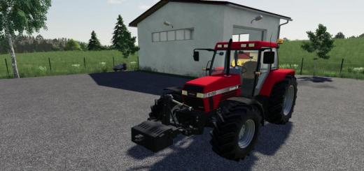 Photo of FS19 – Selfmade Case Weight V1