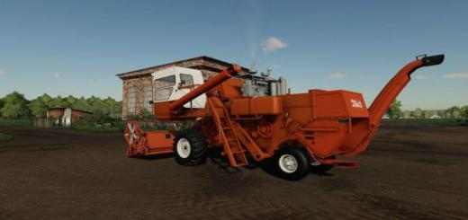 Photo of FS19 – Sk-5 Niva Pack V1