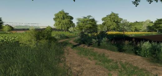Photo of FS19 – Starowies Map V1.0.0.2