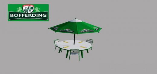 Photo of FS19 – Table Bofferding V1
