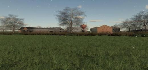 Photo of FS19 – This Is Ireland Map (Season Ready) V1
