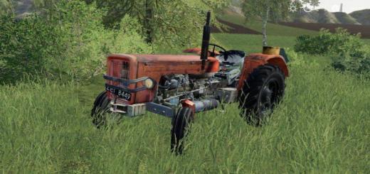 Photo of FS19 – Ursus C360 Red Tractor V1