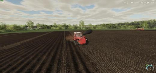 Photo of FS19 – Alexsey Dt-75M V1.0.1.0