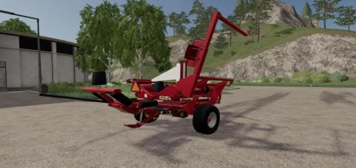 Photo of FS19 – Anderson Group Rb580 V1