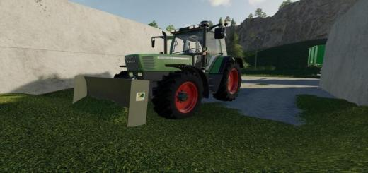 Photo of FS19 – Bressel And Lade W20 V1