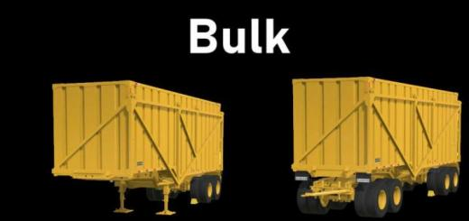 Photo of FS19 – Canavieiro Bulk Pack V1.1
