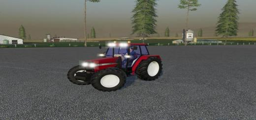 Photo of FS19 – Case 5130 Tractor V1
