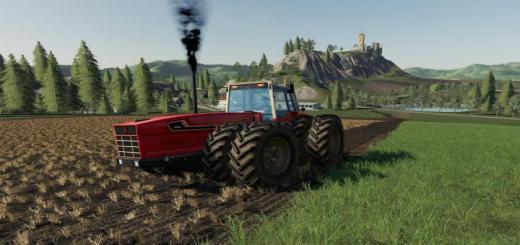 Photo of FS19 – Case Ih 3588 Tractor V1