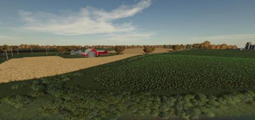Photo of FS19 – Columbia County, Wisconsin Map V1
