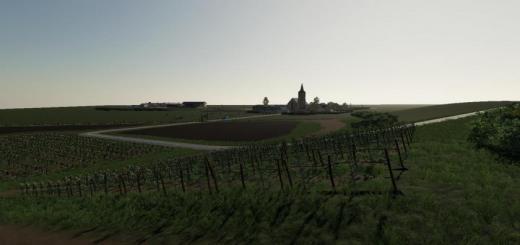 Photo of FS19 – Farming Picardie Map V1