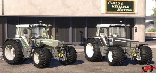 Photo of FS19 – Fendt Favorit 500 Seriesumbau Tractor V1